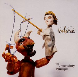 Volaré - The Uncertainty Principle